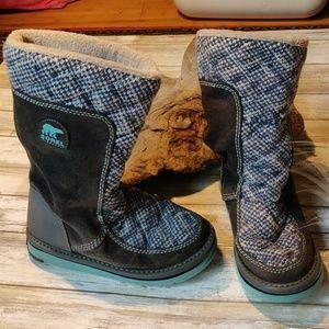 Sorel children's boots